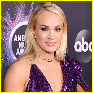 Carrie Underwood Admits Eating Only 800 Calories A Day After Winning 'American Idol'