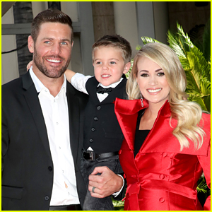 Carrie Underwood Reveals What Husband & Sons Did During Nashville Tornado (Video)