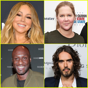 Celebrities Reveal the Number of Sexual Partners They've Had
