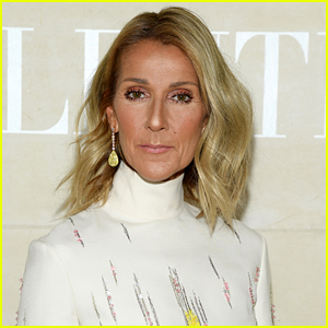 Celine Dion Comes Down With A Cold (Not Coronavirus) & Postpones Two Concerts