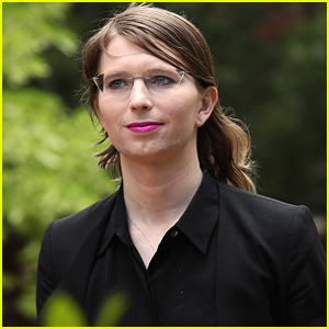 Chelsea Manning Has Been Hospitalized After Suicide Attempt
