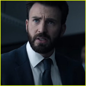 Chris Evans Stars in 'Defending Jacob' - Watch the Trailer! (Video)
