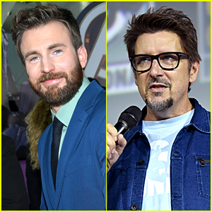 Chris Evans & Director Scott Derrickson Set to Team Up for 'Bermuda'