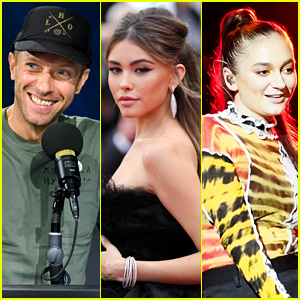 Chris Martin, Madison Beer, Daya & More Will Perform at LOVR Benefit Concert to End DUI