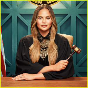 Chrissy Teigen Is a Judge on 'Chrissy's Court' - Watch the Trailer! (Video)