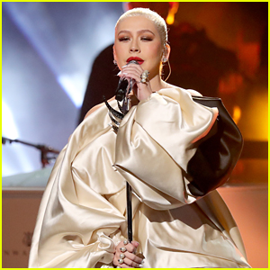 Christina Aguilera Debuts 'Loyal Brave True' From Disney's Live-Action 'Mulan' - Listen!