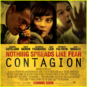 'Contagion' Cast Then & Now - See Photos from 2011 vs Now!