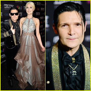 Corey Feldman Reveals Names of Alleged Sexual Abusers in His New Documentary