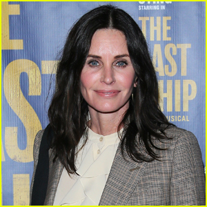 Courteney Cox to Star in Horror-Comedy Pilot at Starz!