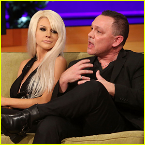Courtney Stodden Opens Up After Divorce From Doug Hutchison: 'I've Been Scared to Speak Up'