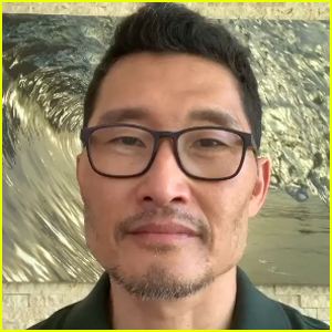 'Lost' Star Daniel Dae Kim Says He's 'Practically Back to Normal' After Coronavirus
