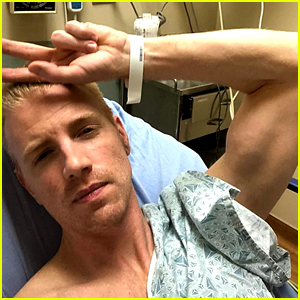 The Walking Dead's Daniel Newman Paid $9,000 for Coronavirus Test, Can't Get His Results