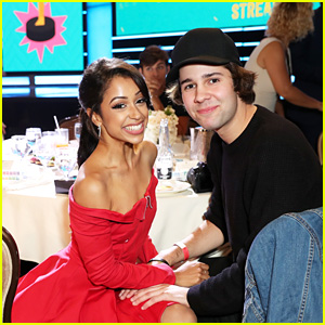 David Dobrik Opens Up About His Breakup With Ex Liza Koshy