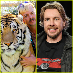 This Actor Pitches Himself for Joe Exotic Role in Eventual Biopic