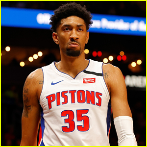 Detroit Pistons Player Christian Wood Tests Positive for Coronavirus