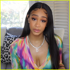 T.I.'s 18-Year-Old Daughter Deyjah Harris Gets Candid About Her Mental Health & Admits 'It Hasn't Gotten Easier'
