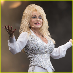 Dolly Parton Wants to Be on the Cover of 'Playboy' for Her 75th Birthday!