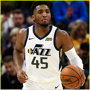 Donovan Mitchell Has with Coronavirus, Second Utah Jazz Player to Be Diagnosed