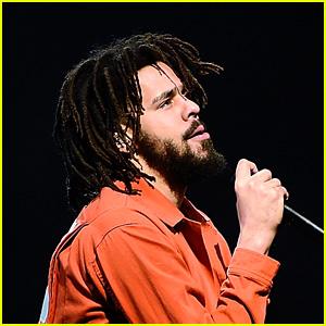 J. Cole's Dreamville Festival Postponed Due to Coronavirus Outbreak