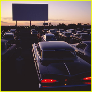 Drive-In Movie Theaters See Bump in Business After Traditional Movie Theaters Close During Health Crisis