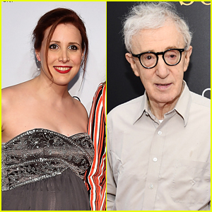 Dylan Farrow Reacts to Woody Allen's Memoir Being Canceled