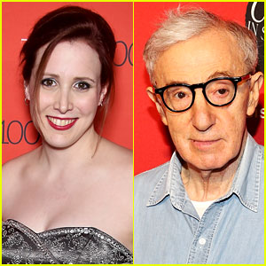 Dylan Farrow Responds to Woody Allen's Upcoming Memoir, Calls It 'Deeply Upsetting'