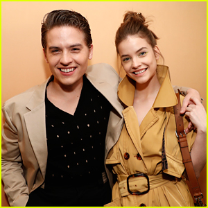 Dylan Sprouse Reveals How He & Barbara Palvin Are Doing With Quarantine