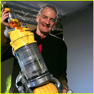 Dyson Invents Portable Ventilator Amid Crisis