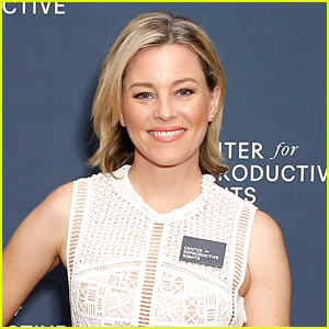 Elizabeth Banks Shares List of Fun Things To Do For Parents Staying Home With Their Kids During Coronavirus School Closures