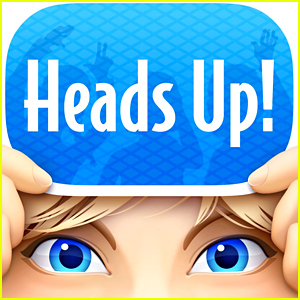 Ellen DeGeneres' 'Heads Up!' App is Free to Download for a Limited Time Only