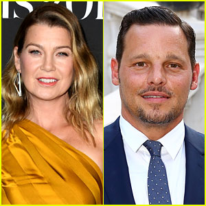Ellen Pompeo Shares Her Opinion on the Ending of Karev's Storyline on 'Grey's Anatomy'