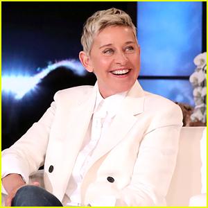 Ellen DeGeneres Show Will Film Without Live Audiences Because of Coronavirus