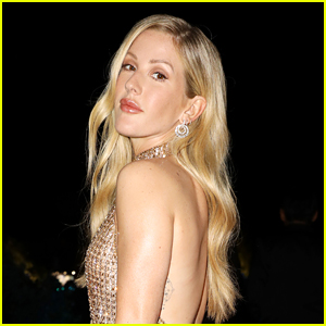 Ellie Goulding Releases 'Worry About Me' feat. Blackbear - Read Lyrics & Listen!