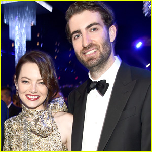 Emma Stone & Dave McCary Postpone Wedding Due to Coronavirus - Report