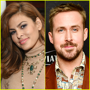 Here's Why Ryan Gosling Won't Make an Appearance on Eva Mendes' Social Media