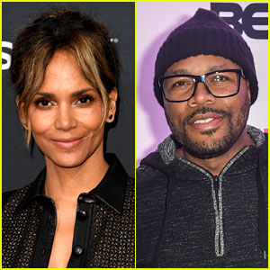 Fans Want Halle Berry & DJ D-Nice to Start Dating After Flirty Comments on Instagram Live