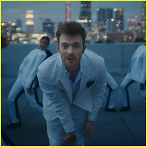 Finneas Shows Off His Moves In 'Let's Fall In Love For The Night' Official Music Video - Watch Here!