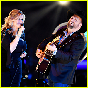 Garth Brooks & Trisha Yearwood To Hold Another Live Concert From Studio G