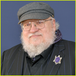 George R.R. Martin Finishes Latest 'Game of Thrones' Book While Self-Isolating!