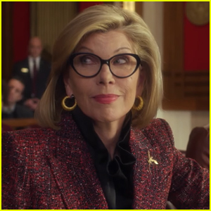 Christine Baranski is Ready to Get Back to Work in 'The Good Fight' Season Four Trailer - Watch!