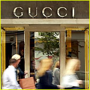 Gucci Cancels Fashion Show Over Coronavirus