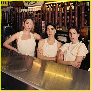 Haim Drops 'The Steps' From 'Women In Music Pt. III' - Read Lyrics & Watch the Video!