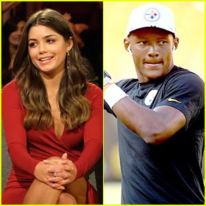 The Bachelor's Hannah Ann Sluss Rumored To Be Dating Football Player Josh Dobbs