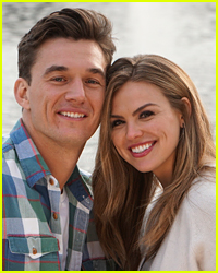 See What Hannah Brown & Tyler Cameron Were Photographed Doing Together