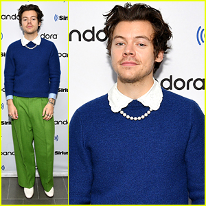 Harry Styles Dishes About His Dating Life & Reveals If He's On Any Dating Apps