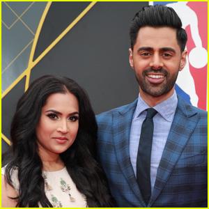 Hasan Minhaj & Wife Beena Patel Welcome Second Child!