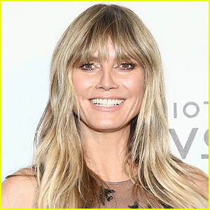 Heidi Klum, After Being Tested for Coronavirus, Reveals She's Out of Toilet Paper!