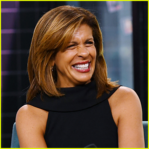 Hoda Kotb Has the Flu, Will Miss 'Today' Show for a Few Days