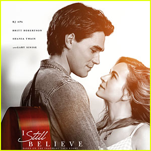 'I Still Believe' to Be Released on VOD, Two Weeks After Theatrical Release