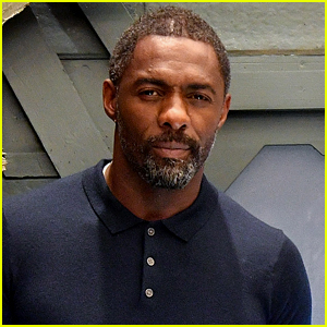 Idris Elba Diagnosed with Coronavirus